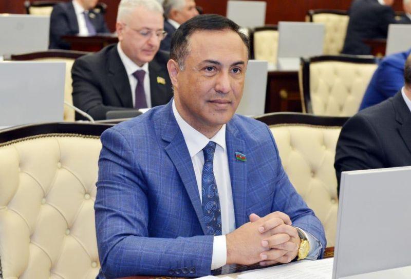 Elman Nəsirov