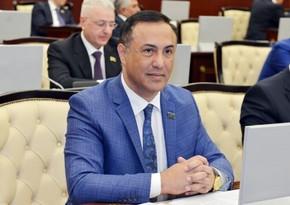 Elman Nəsirov: Deputat sözü millət vəkili sözü ilə əvəz edilməlidir