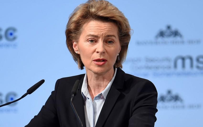 Глава Еврокомиссии: Пандемия далека от завершения