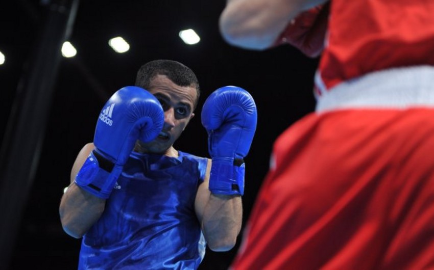 Azərbaycan boksçusu Strandja turnirində bürünc medal qazanıb