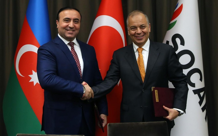 SOCAR AQS to hold drilling works in Turkey