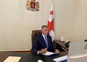 Ambassador: Irakli Garibashvili's visit will give impentus to Georgian-Azerbaijani relations