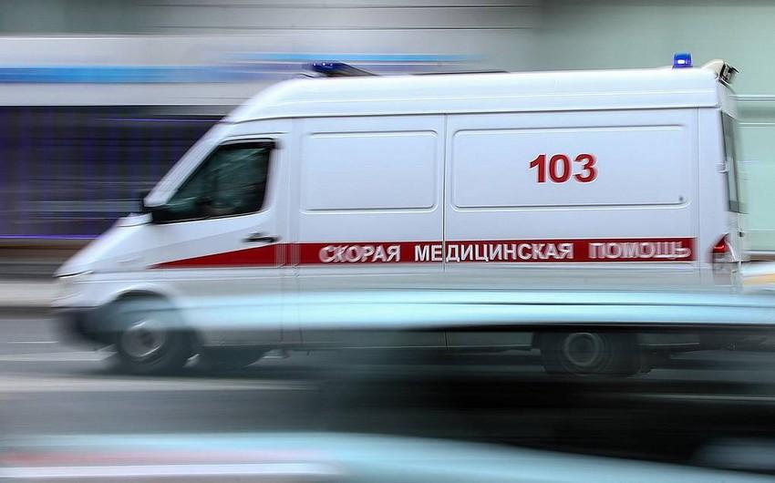 Rusiyada bir ailənin üç üzvü ölü tapılıb