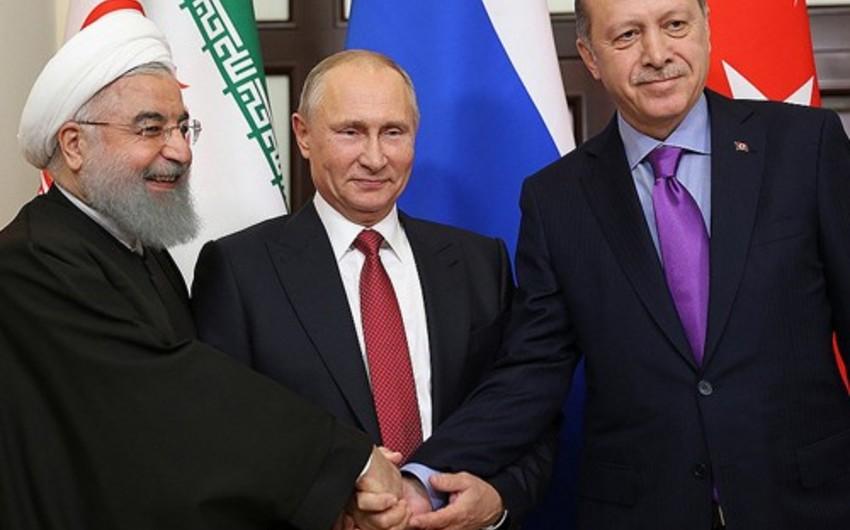 Следующий саммит по Сирии может пройти в Турции