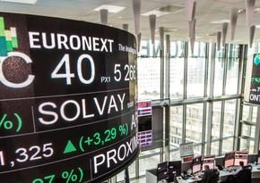Fransanın birja indeksi 21 illik maksimumu yeniləyib