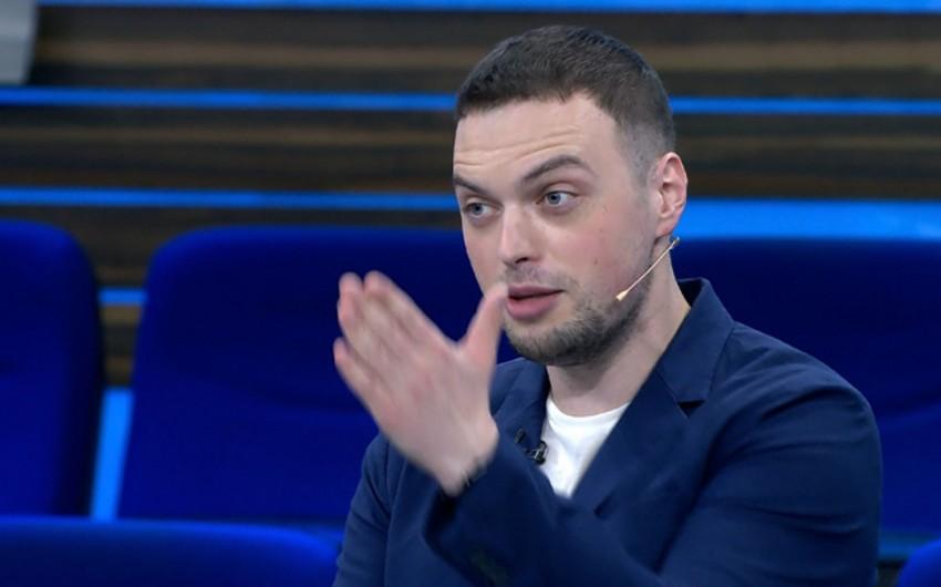 Наумов: Алиев проецирует образ Азербайджана как цивилизованной, ответственной страны