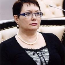 Elmira Akhundova