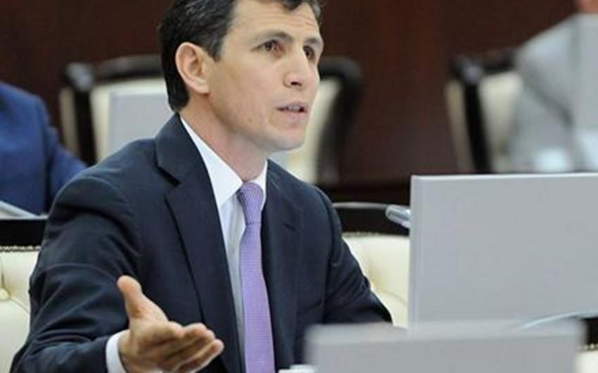 Azərbaycan Tarif Şurasının statusunun dəyişdirilməsi təklif olunur