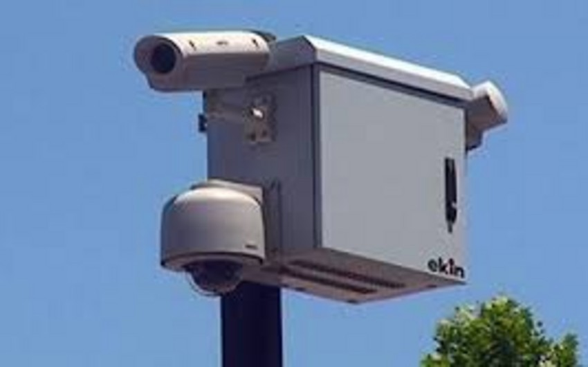 Bakıda ictimai nəqliyyatda kameraların quraşdırılmasına start verilir