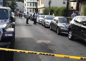 Стрельба в Бостоне, есть пострадавшие