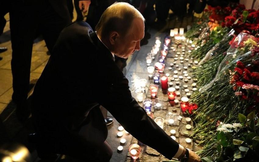 Sankt-Peterburq terroru: Rusiyanı qarışdırmaq istəyənlərin cəhdi - ŞƏRH