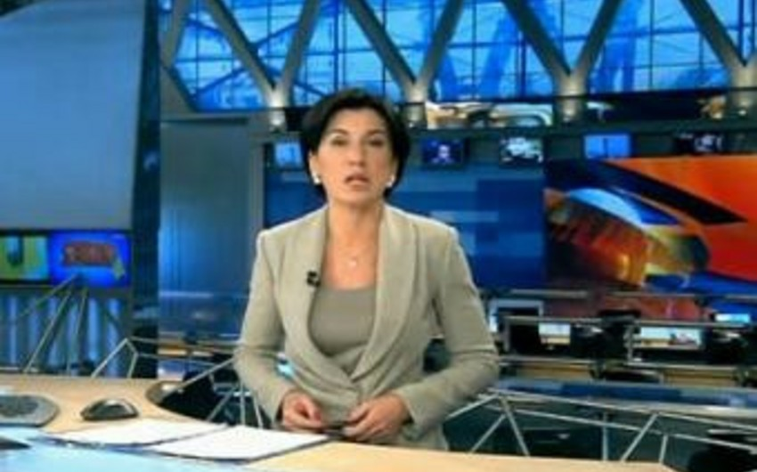 A well-known Azerbaijani TV reporter gets into the black list of Ukraine