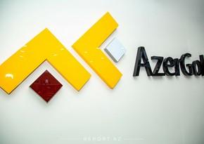 """""""AzerGold"""" ixrac gəlirlərini 56% artırıb"""