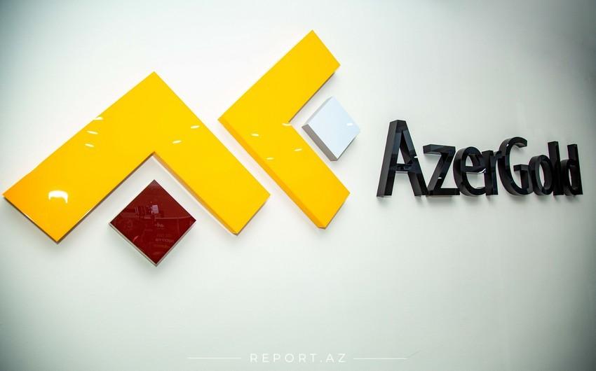 AzerGold увеличил экспортные доходы на 56%