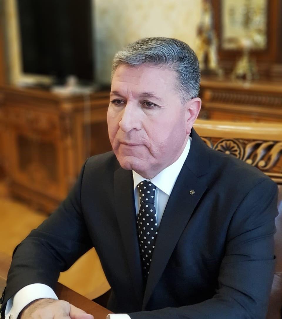 Azərbaycan Yurddaş Partiyası sədri Mais Səfərli