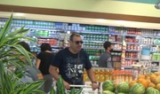 Baku police conduct raids in supermarkets