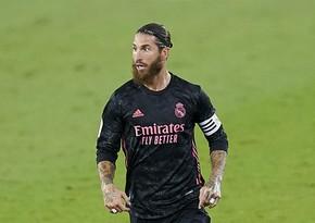 Real Madridin kapitanı Çempionlar Liqasındakı ilk oyunu buraxacaq