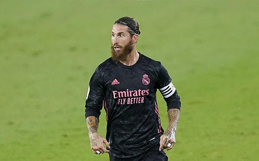 Капитан Реала пропустит матч против Шахтера