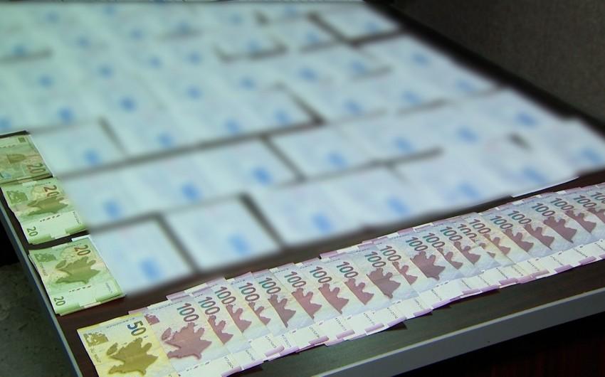 Saxta vaksin pasportu satan 3 nəfər saxlanılıb