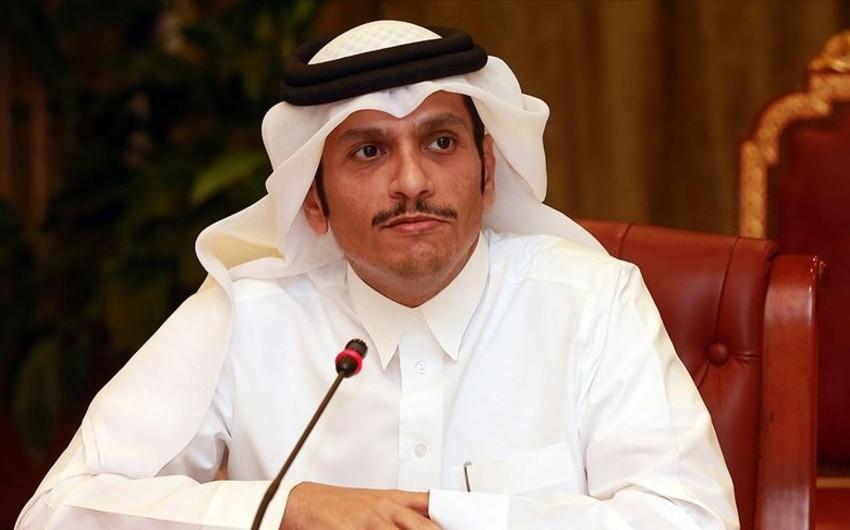 Катар высказал несогласие с решением США ужесточить нефтяные санкции против Ирана