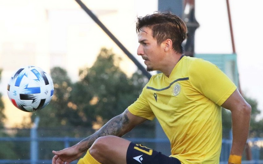 AEL-in futbolçusu: Qarabağa qarşı matçlar çətin olacaq
