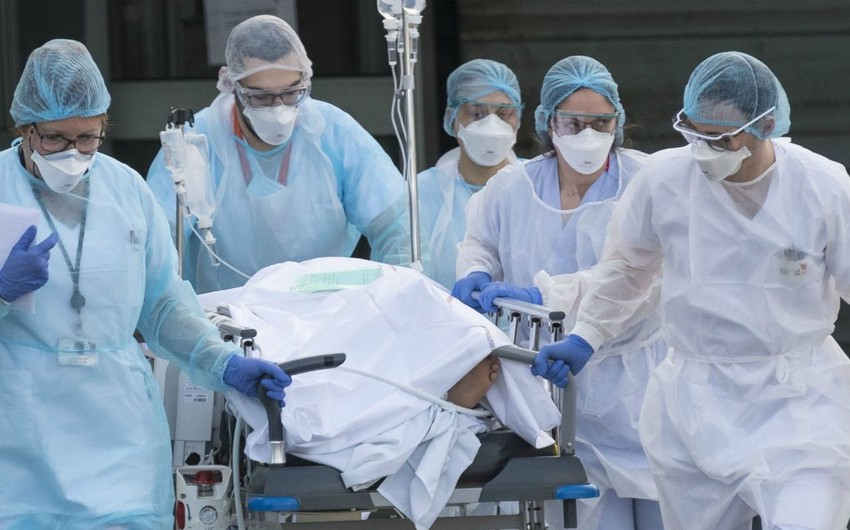 Число зараженных коронавирусом в Молдове превысило 19,3 тысячи