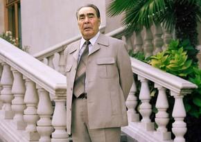 Brejnevin nəticəsi dələduzluğun qurbanı oldu