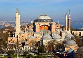 UNESCO urges Turkey not to convert Hagia Sophia into mosque