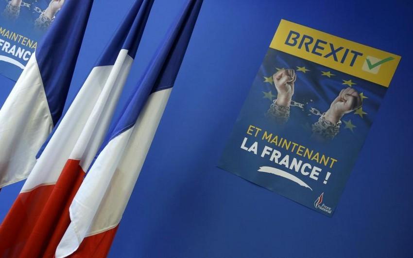 Франция выступит против отсрочки по Brexit, если Мэй не предоставит гарантий