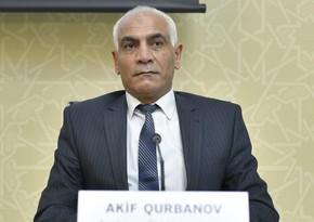 TƏBİB: В Азербайджане наблюдается спад после пика заражений
