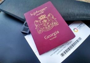 Gürcüstan vətəndaşlığının bərpası müddəti uzadılır
