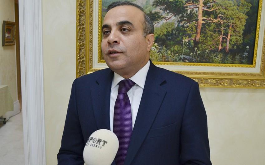 ATƏT PA-nın vitse-prezidenti: Dağlıq Qarabağ problemi bütün sessiyalarda müzakirə olunur