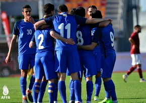 Azerbaijan national team to participate in international tournament