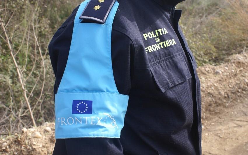 Frontex: Bu il Aİ sərhədlərini 1,55 milyon miqrant keçib