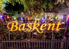 Başkent restoranı cərimələndi - TAM SİYAHI