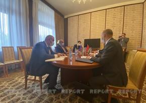 Азербайджан и Беларусь обсудили перспективы экономического сотрудничества