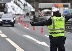 Австрия вводит ограничения на въезд из нескольких стран
