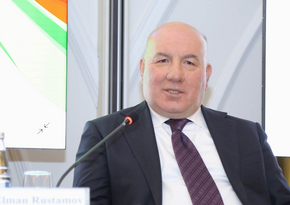 """Elman Rüstəmov: """"Yeni inzibati binamızı öz hesabımıza tikəcəyik"""""""