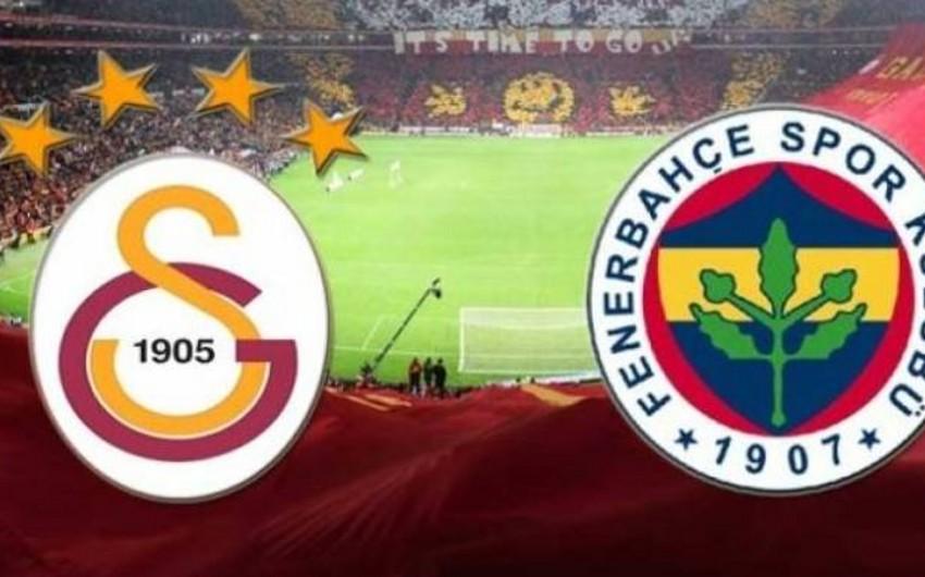 Турецкая Суперлига:Галатасарай и Фенербахче впервые сразятся в сезоне 2017-18