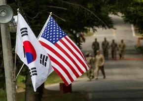 Лидеры США и Южной Кореи обсудят вопросы возобновления диалога с КНДР