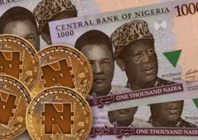 Нигерия ввела в обращение собственную цифровую валюту