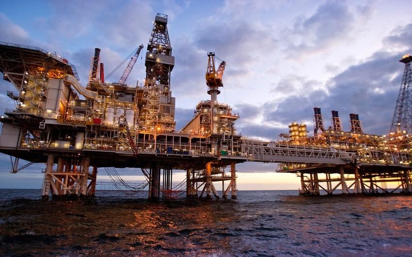 31.1 mln tons oil produced in Azeri-Chirag-Guneshli offshore fields last year