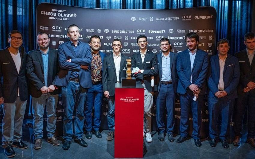 Grand Chess Tour: Rəcəbovdan heç-heçə, Məmmədyarov liderlər qrupunda