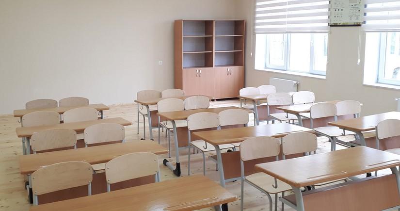 Лачинская школа перешла на дистанционное обучение