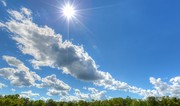 Temperature to rise to 38 C tomorrow