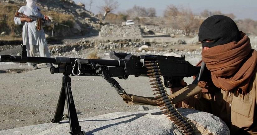 """Əfqanıstanda """"Taliban"""" hərbçilərə hücum etdi, ölən və yaralananlar var"""