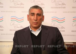 Шахбаз Гулиев: Армяне сломали мне руку, повредили легкие