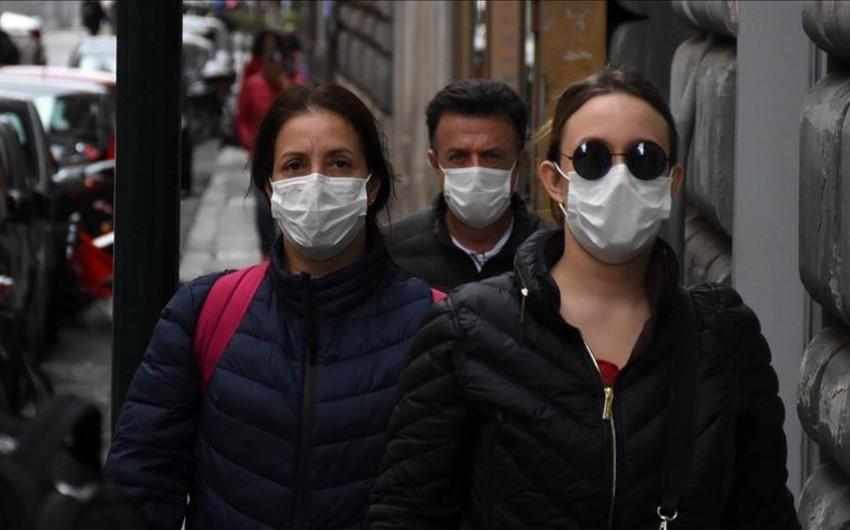 Niderlandda koronavirusdan ölənlərin sayı 4,1 mini ötdü