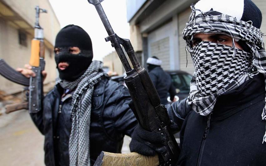 Türkiyə hərbçiləri Suriyada 65 terrorçunu məhv edib