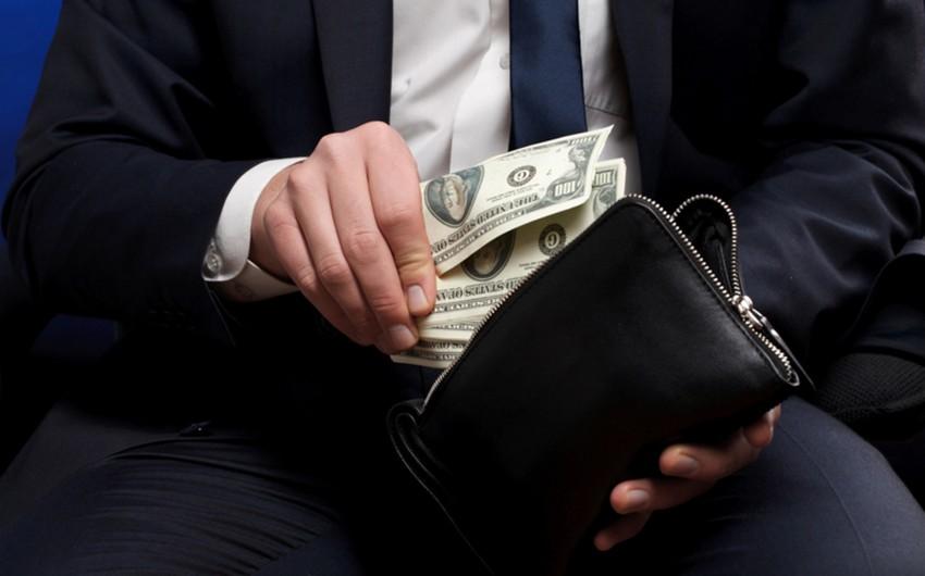 Ermənistanda iş adamı 90 min dollar həcmində vergidən yayınmaqda ittiham olunur